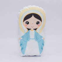 Naninha Infantil Nossa Senhora das Graça..